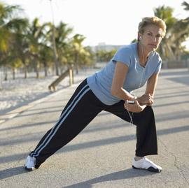 The weight loss help of a workout playlist after gastric band in Ft. Myers